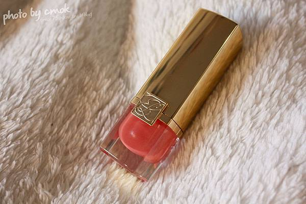 [彩妝] Estee Lauder 自然唇色