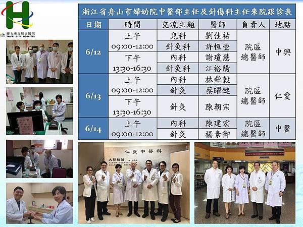 20180612-14-舟山市婦幼院主任來院跟診.jpg