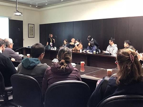 參觀新店順天堂漢方文化館