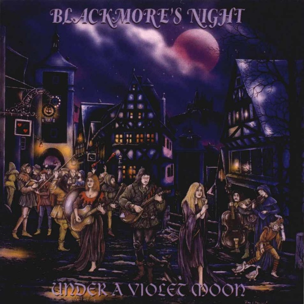 Blackmore's Night - Under a Violet Moon.jpg