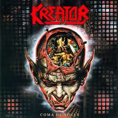 Kreator - When the Sun Burns Red