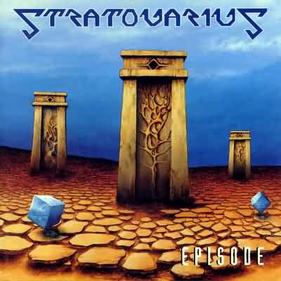 Stratovarius - 01. Father Time