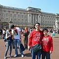 英國倫敦-白金漢宮01.JPG