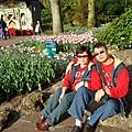 荷蘭阿姆斯特丹-庫肯霍夫花園01.JPG
