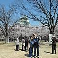 大阪-大阪城西之丸庭園1.JPG