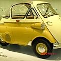 BMW展覽館-1955三輪汽車.JPG