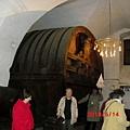 海德古堡-巨大儲酒桶.JPG