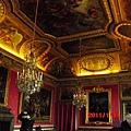 巴黎-凡爾賽宮內部4.JPG