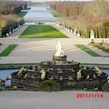 巴黎-凡爾賽宮後花園1.JPG