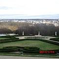 巴黎-凡爾賽宮後花園2.JPG