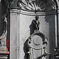 比利時布魯塞爾-尿尿小童01.JPG