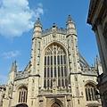 英國巴斯-聖母教堂.JPG