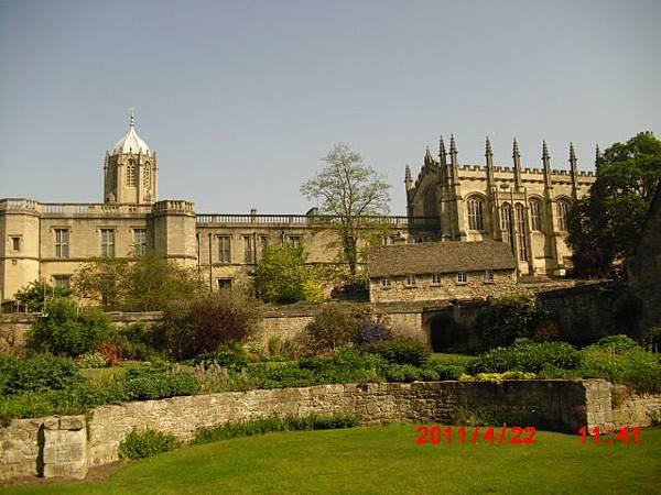英國牛津-基督教學院04.JPG
