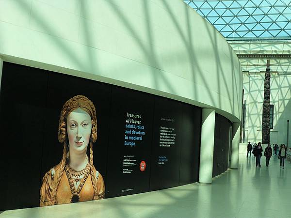 英國倫敦-大英博物館03.JPG