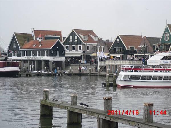 荷蘭沃倫丹-北海漁村03.JPG