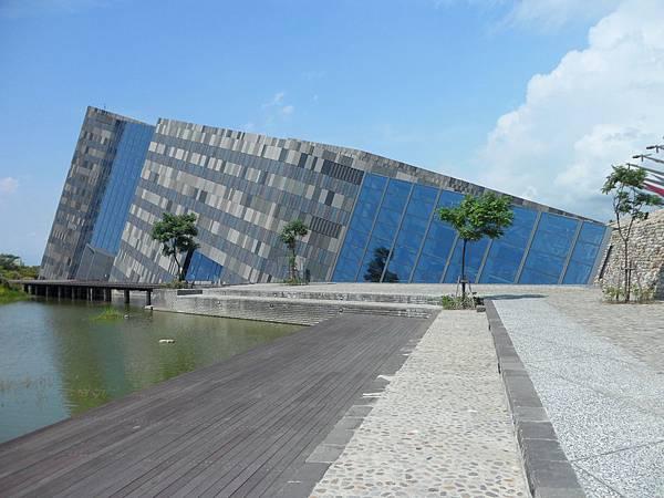 2011.07.蘭陽博物館2.JPG