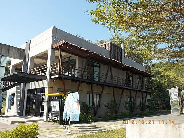 2012.12.左營-眷村文化館2.JPG