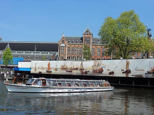 荷蘭阿姆斯特丹-運河遊船01.JPG