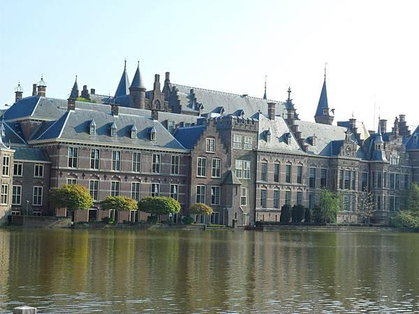 荷蘭海牙-國會議事堂04.JPG
