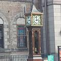 小樽-百年蒸汽鐘.JPG