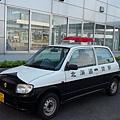 北海道-警車.JPG