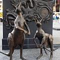 布里斯本-市政廳廣場 05.JPG