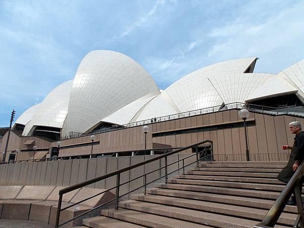 雪梨-雪梨歌劇院 01.JPG