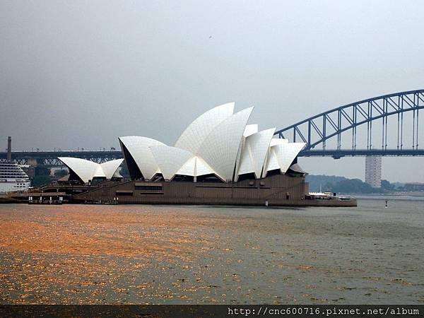 雪梨-雪梨歌劇院 05.JPG