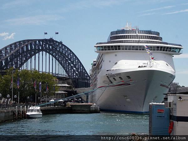 雪梨-環型碼頭 03.JPG