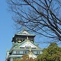 大阪-大阪城 西之丸庭園 01.JPG