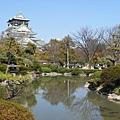 大阪-大阪城 西之丸庭園 02.JPG