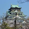 大阪-大阪城 西之丸庭園 05.JPG