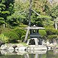 大阪-大阪城 西之丸庭園 18.JPG