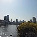 大阪-大阪城 西之丸庭園 19.JPG
