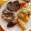 8號公路美景-四季餐廳燒烤午餐 14.JPG