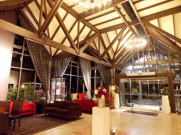 皇后鎮-COPTHORNE LAKEFRONT HOTEL 03.JPG