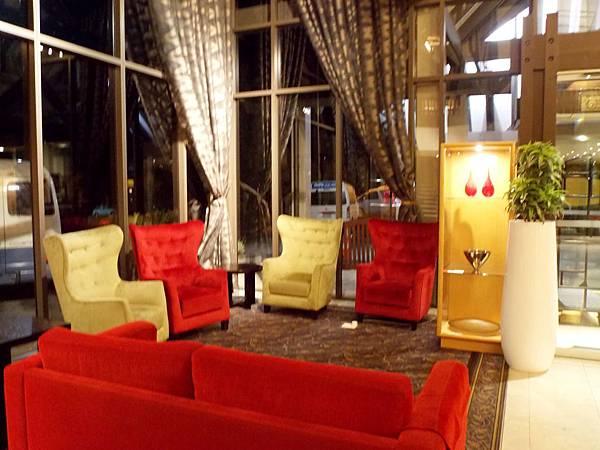 皇后鎮-COPTHORNE LAKEFRONT HOTEL 05.JPG