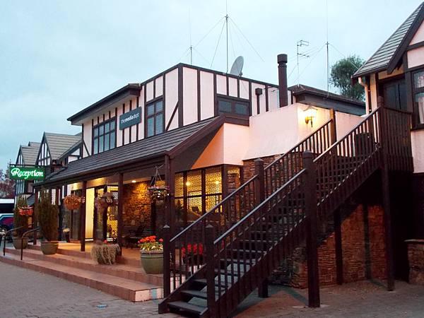 基督城-COTSWOLD HOTEL  10.JPG
