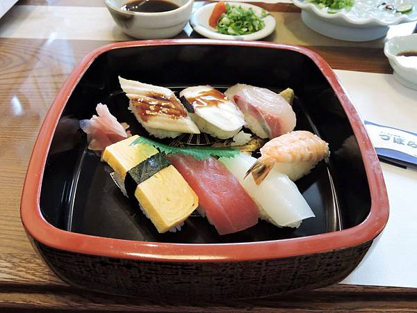 大阪-道頓崛河豚料理  12.JPG