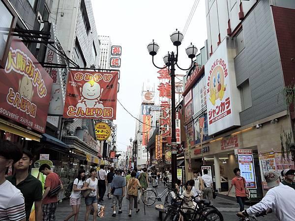 大阪-道頓崛街景  13.JPG
