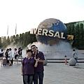 大阪-環球影城入口 04.JPG