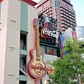 大阪-環球影城外美食街 03.JPG
