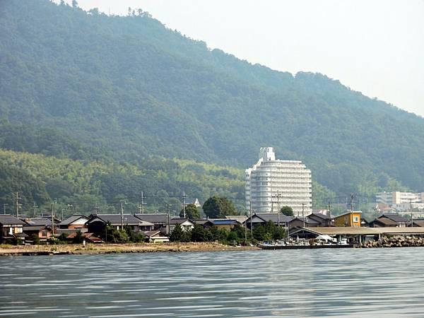 京丹後-快艇遊伊根灣 09.JPG
