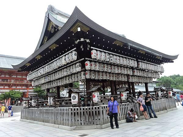 京都-八坂神社  01.JPG