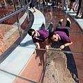 大峽谷西緣-天空步道 11.JPG