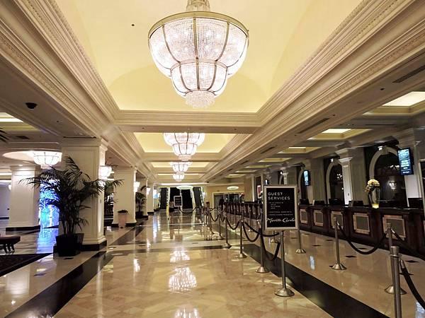 拉斯維加斯-MONTE CARLO RESORT 蒙地卡羅飯店 05.JPG