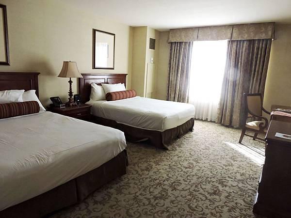拉斯維加斯-MONTE CARLO RESORT 蒙地卡羅飯店 10.JPG