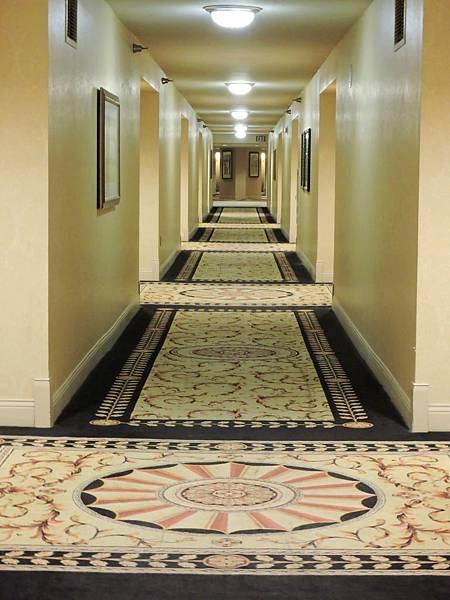 拉斯維加斯-MONTE CARLO RESORT 蒙地卡羅飯店 12.JPG