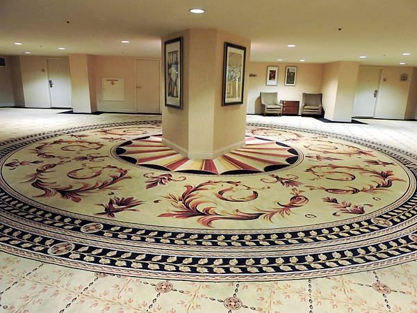拉斯維加斯-MONTE CARLO RESORT 蒙地卡羅飯店 13.JPG