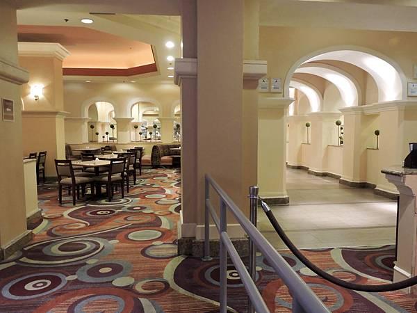 拉斯維加斯-MONTE CARLO RESORT 蒙地卡羅飯店 26.JPG